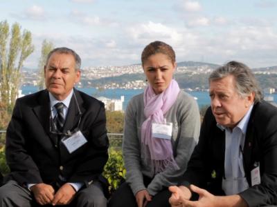 AAPG Istanbul