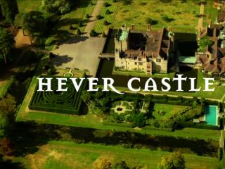 Medieval Jousting at Hever Castle