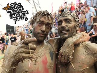 The Secret Garden Party 2011